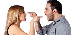 pareja-peleando