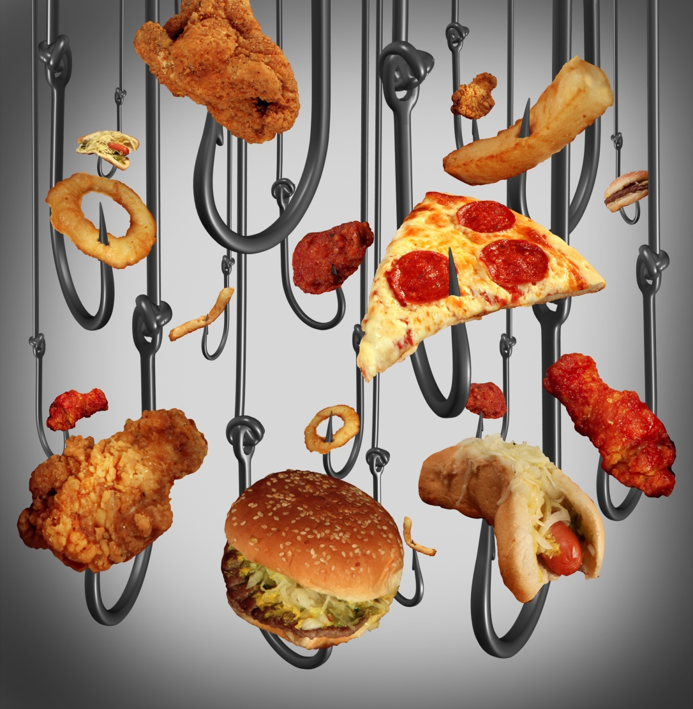 Eating Addiction